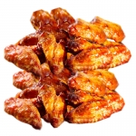 142. Chicken Wings 20er